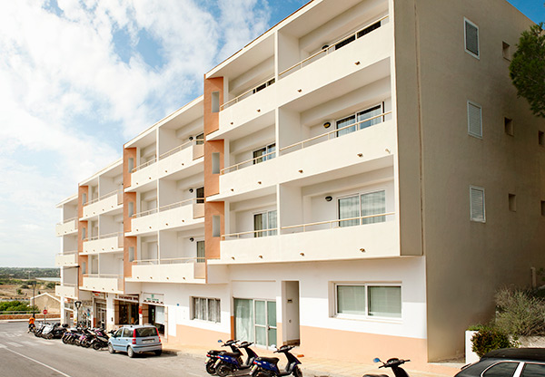 Paya Appartamenti Formentera