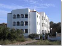 Appartements Arrecife in Es Pujols