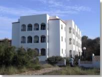 Appartements Arrecife in Es Pujols