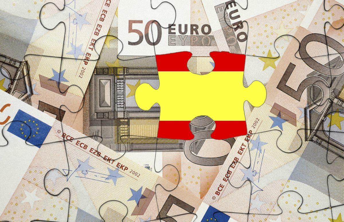 Laut der spanischen Nationalbank war die Finanzkrise in Spanien zwischen 2007 und 2009 für einen Rückgang von circa 4 % des Bruttoinlandsproduktes verantwortlich.
