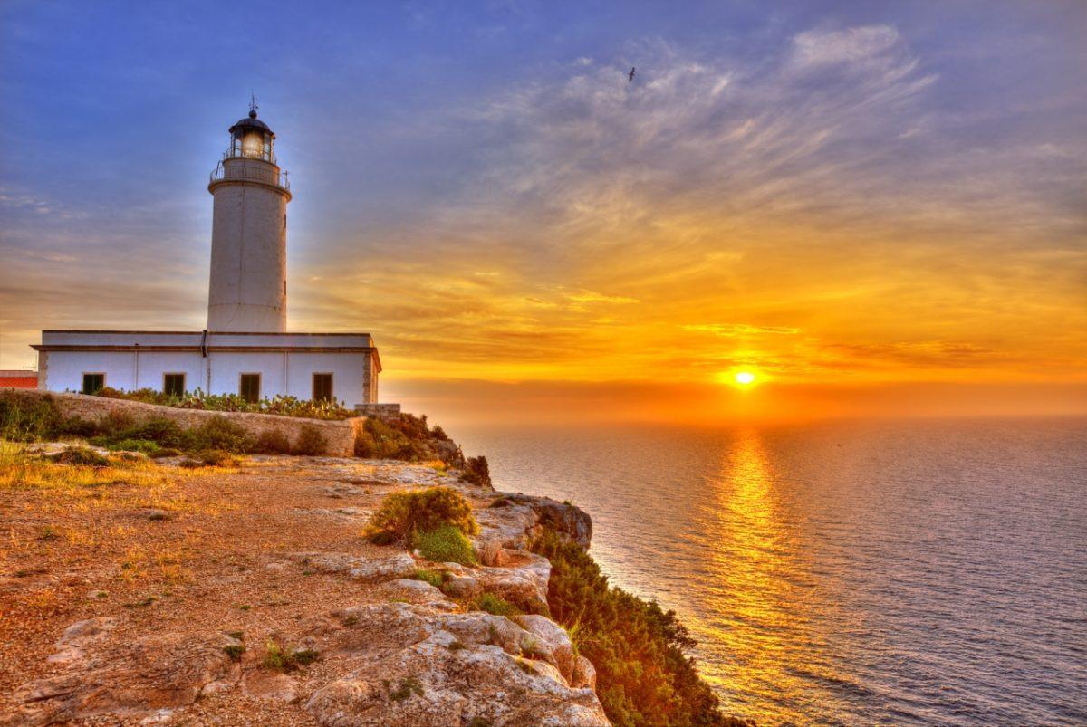 Der spanische Tourismus boomt: Auch die Baleareninsel Formentera freut sich über im letzten Jahr um 57,5 Prozent gewachsene Besucherzahlen.
