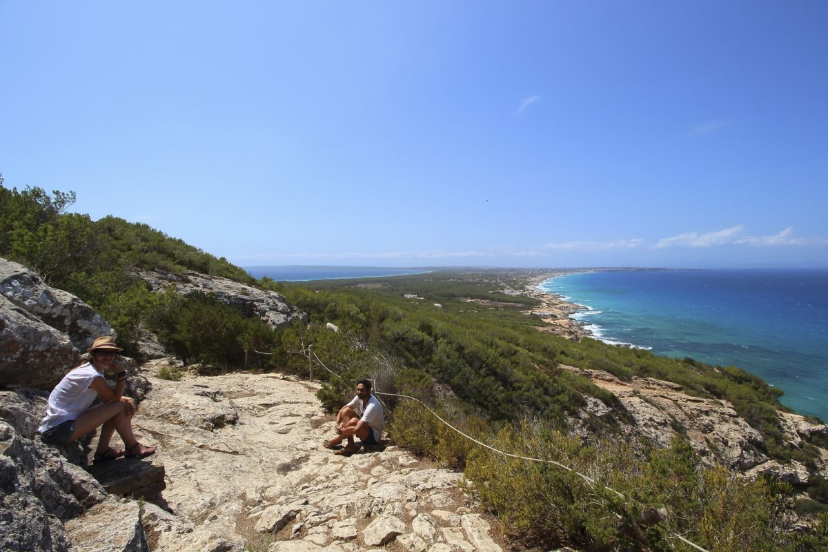 Damit Ihre Wander-Tour auf Formentera nicht zum Desaster wird, haben wir Ihnen hier eine Checkliste vorbereitet.