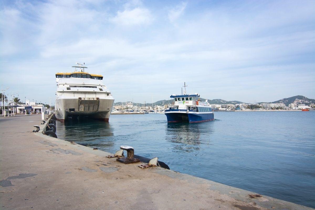 Formentera gewinnt Kampf um Hafenanlage - formentera-island.de