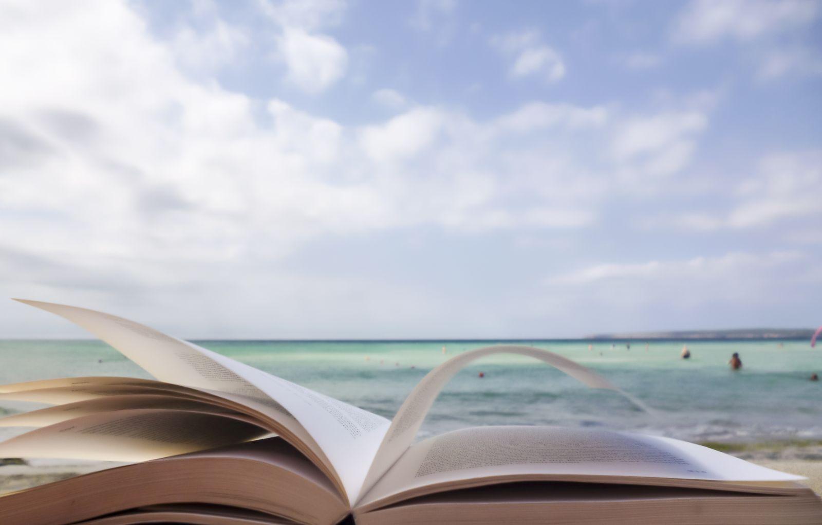 Der April steht auf Formentera ganz im Zeichen der Kultur und des Buches.