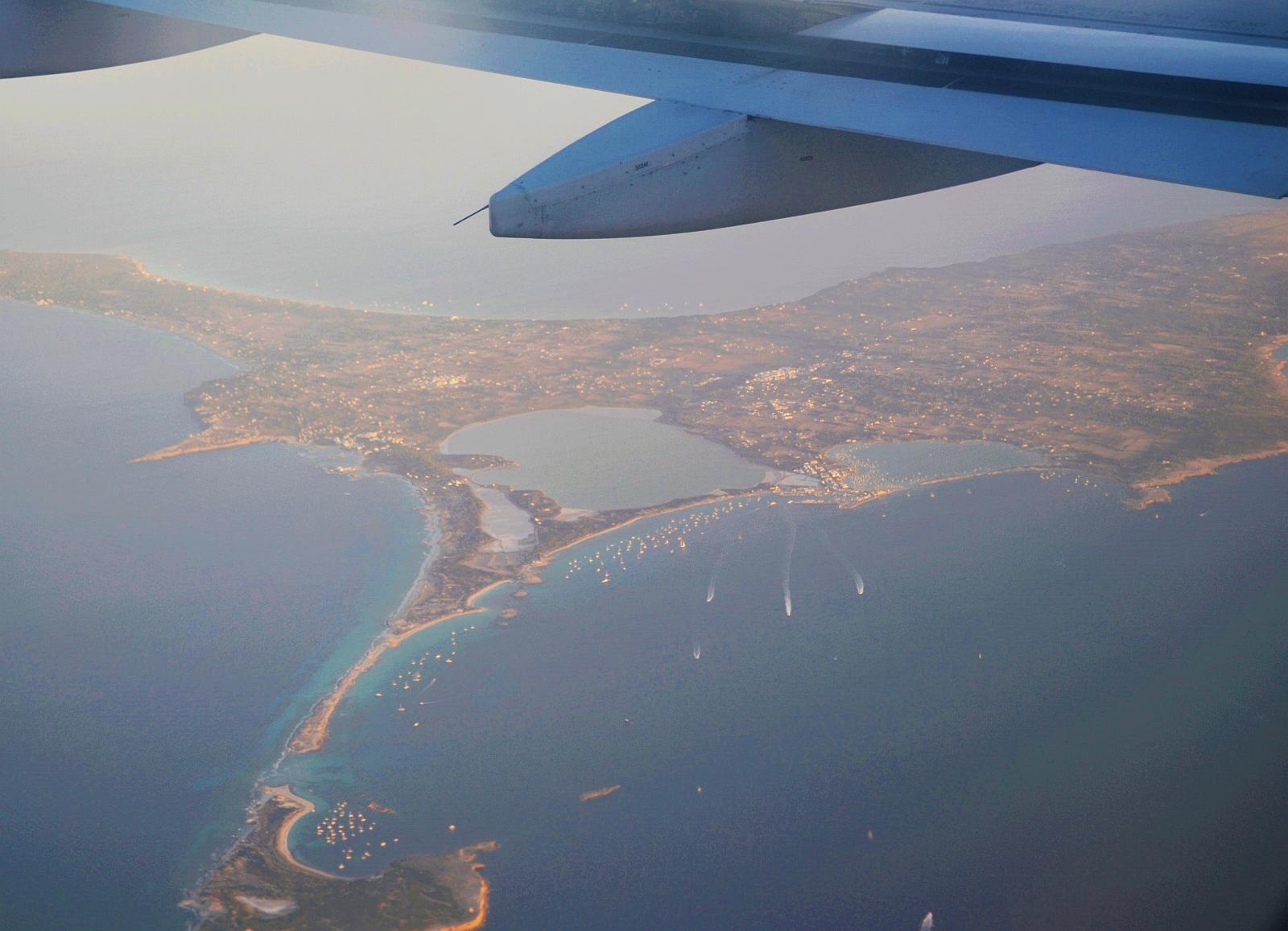 Die wunderschöne Insel Formentera setzt auf ein neues Modell in der Abfallwirtschaft. Schon jetzt werden 24 Prozent der jährlich produzierten Abfälle recycelt.