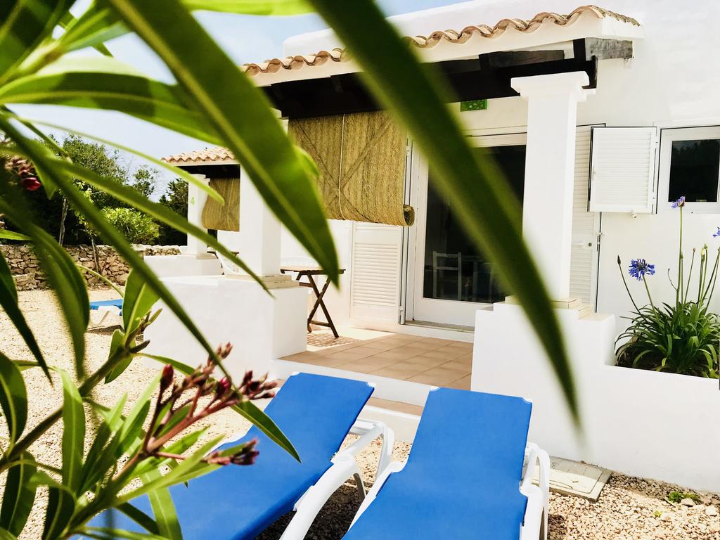 Ferienhäuser Can Chumbera bei Cala Saona