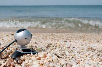 Wie ist das Wetter auf Formentera? Diese Frage können Sie sich durch einige Webcams schnell beantworten lassen.