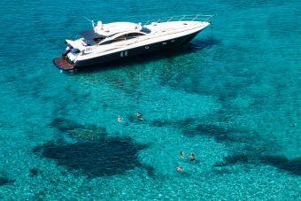 Ein Boot oder doch eine Yacht? Die Möglichkeiten sind grenzenlos.