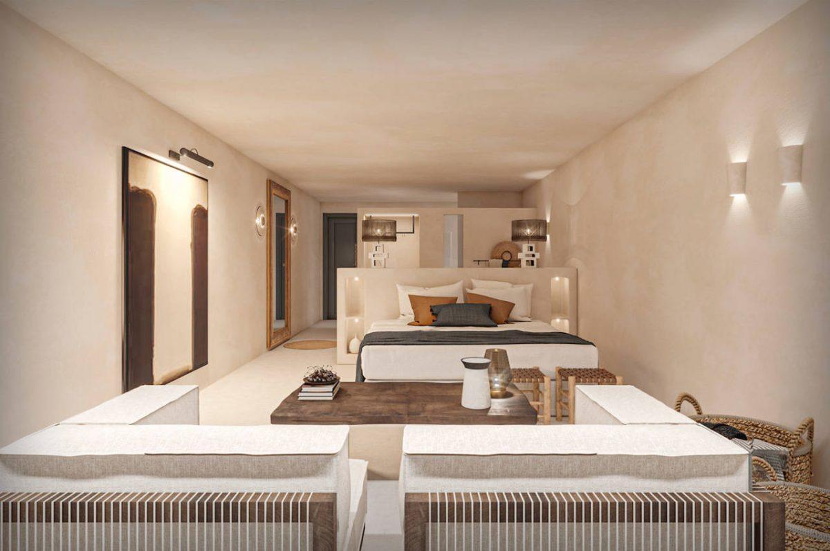 Boutique-Hotel Casa Formentera öffnet am Strand von Migjorn