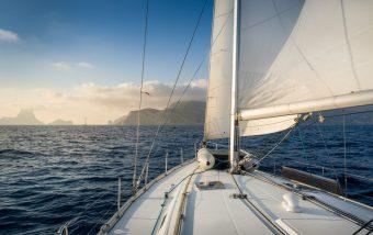 Ein Boot zu mieten ist auf Formentera eine wunderschöne Freizeitaktivität.