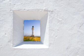 Ein Postkarten-Motiv auf Formentera finden? Kein Problem!
