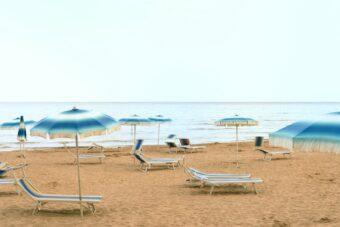 Auf Formentera bleiben die Strände weitestgehend leer.