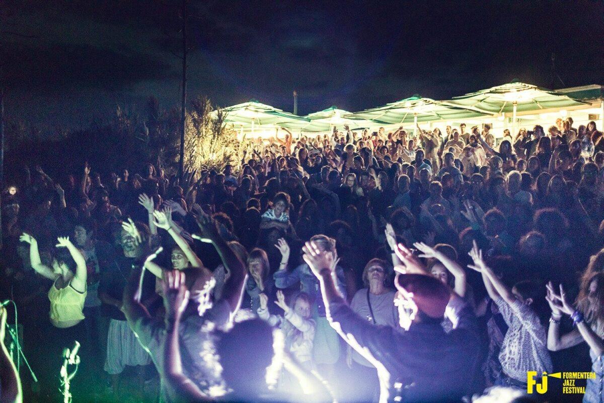 Das Formentera-Jazz-Festival kehrt in hybrider Form zurück