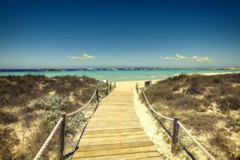 Jedes Jahr erleben viele Menschen einen einzigartigen Urlaub auf Formentera. Doch wie sehen die Wurzeln der Insel aus?