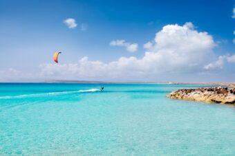Formentera bietet zahlreiche Fotospots, die sich für das perfekte Urlaubsbild eignen.